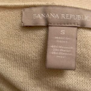 Banana Republic Sweaters - Banana Republic stripe sweater
